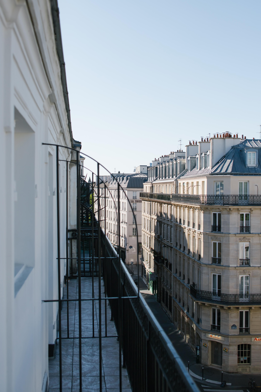 Hôtel Marignan Quartier Latin